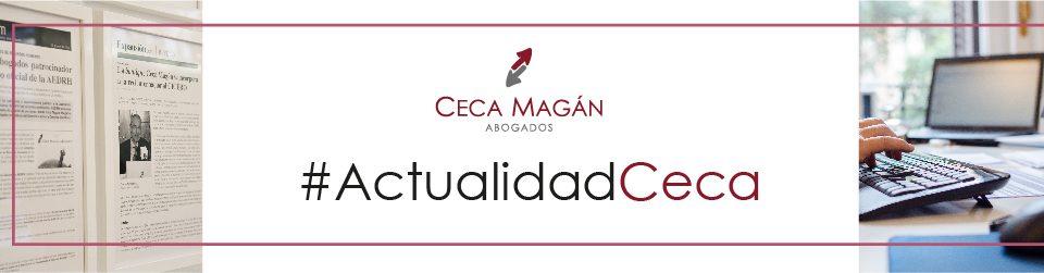 #ActualidadCeca Julio 2019