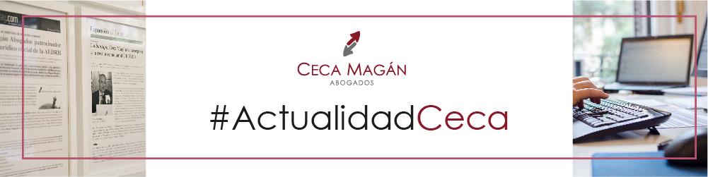 #ActualidadCeca Mayo 2019