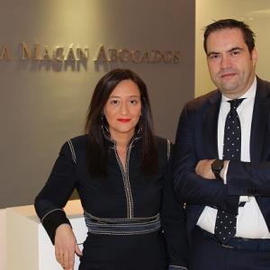 Ceca Magán ficha a Manuela Serrano como socia de Concursal y Reestructuraciones