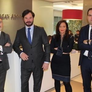 Manuela Serrano se une a Ceca Magán como socia responsable de Concursal