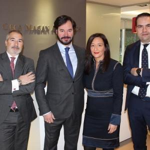 Manuela Serrano, nueva socia responsable del área de concursal y reestructuraciones