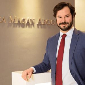 """Esteban Ceca Gómez-Arevalillo: """"Innovar en el sector legal es una obligación"""""""