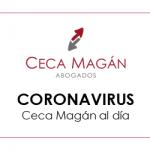 Coronavirus Vs suspensión de plazos en el ámbito tributario