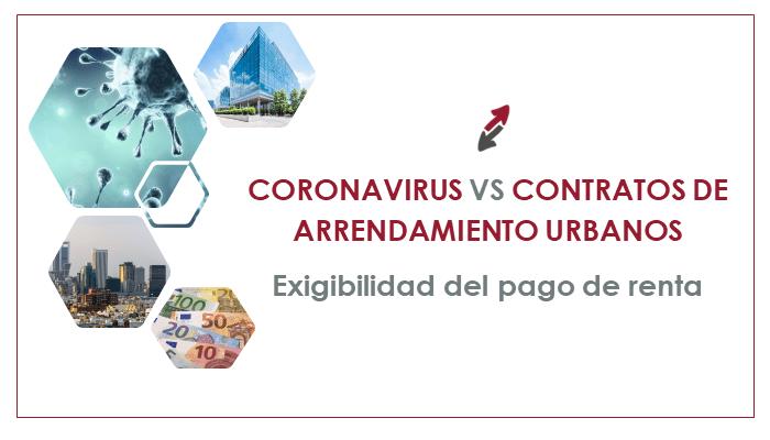 COVID-19: Cuestiones acerca del cumplimiento de contratos de arrendamientos urbanos