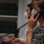 El teletrabajo no exime del registro obligatorio de la jornada laboral