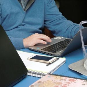 COVID-19: Privacidad y seguridad en entornos de teletrabajo, ¿una misión imposible?