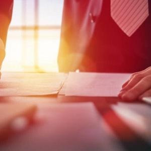 ¿Es legal que una empresa comunique a sus empleados un ERTE de forma oral?