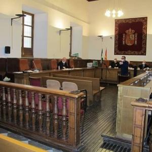 Coronavirus: La apertura de tribunales en agosto divide al sector legal