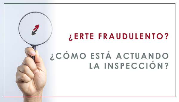 ¿ERTE fraudulento? ¿Cómo está actuando la Inspección?