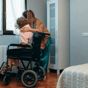 Se busca / se ofrece empleada doméstica con inmunidad al COVID-19