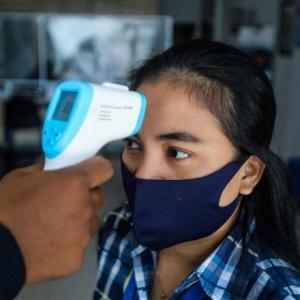 Sentencia: Los vigilantes de seguridad sí pueden tomar la temperatura de los trabajadores