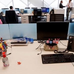 Mi empresa me exige volver a la oficina. ¿Es legal durante el Estado de Alarma?