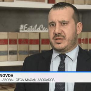 Aumentan los casos de teledespido en España