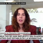 Noemí Brito, distinguida en el 'Top 60 Mujeres del Sector Legal' de Iberian Lawyer