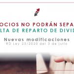 #ActualidadCeca Julio 2020