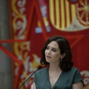 La cartilla Covid de Díaz Ayuso eliminaría la igualdad de condiciones en el empleo