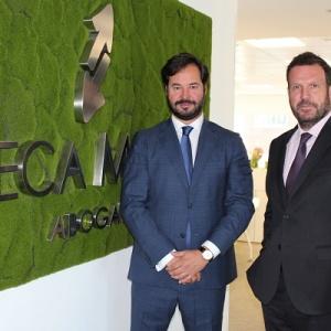 Javier Fernández Cuenca se incorpora al área tributaria de Ceca Magán