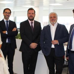 Ceca Magán Abogados ficha a Javier Fernández Cuenca, nuevo socio de Derecho Tributario