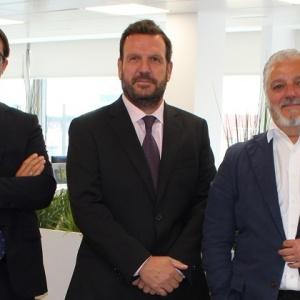 Javier Fernández Cuenca se une a Ceca Magán como nuevo socio de Derecho Tributario