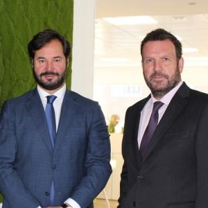 Javier Fernández Cuenca, nuevo socio de Derecho Tributario en Ceca Magán Abogados