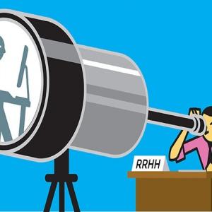 El teletrabajo impulsa el papel de los directores de Recursos Humanos