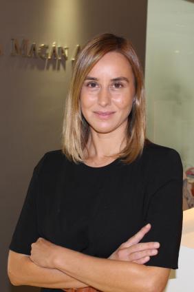 Blanca Mercado