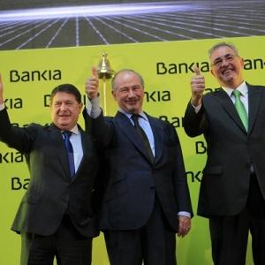 """El Caso Bankia y la presunción de """"culpabilidad"""", por Javier González Espadas"""