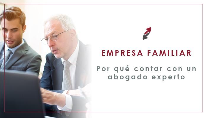 La sucesión generacional y la necesidad de contar con un abogado experto en empresa familiar