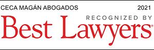 Best Lawyers 2021 logo