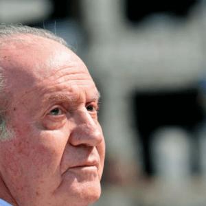 Dudas sobre el pago del rey emérito a Hacienda: ¿impuesto de donaciones o IRPF?