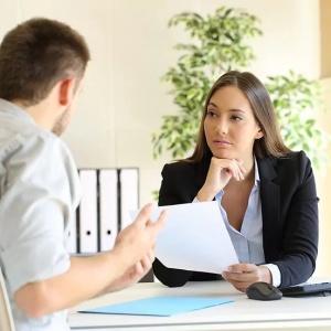 Despido por bajo rendimiento y aviso al empleado