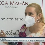 Ceca Magán, one of the consulting firms on Hivisan M&A operation