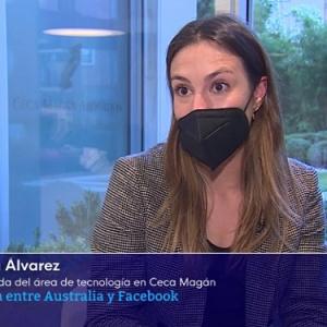 Facebook bloquea las noticias en Australia