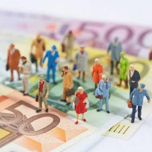 El registro salarial impide saber los salarios exactos