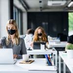 Control de personal sanitario por reconocimiento facial