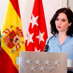 Cómo votar el 4M en las elecciones de Madrid