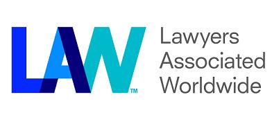 logo LAW LAwyers Associated Worldwide
