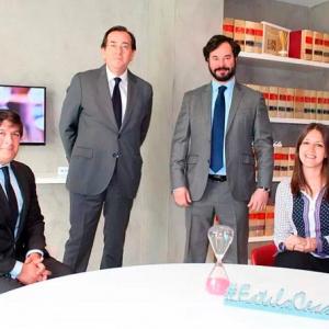 Alejandro Alonso Dregi, nuevo socio del área mercantil de Ceca Magán