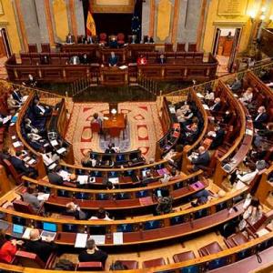 Se aprueba el Proyecto de Ley Orgánica de protección de datos personales