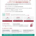 infografia sobre ayudas a negocios de hosteleria y restauracion covid19