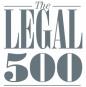 logo ranking the legal500