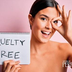 Distinción legal entre cosmética vegana y cruelty-free