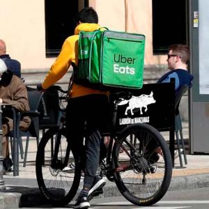La Ley Riders y su regulación genera dudas respecto a la información hacia los trabajadores