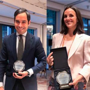 Mejores abogados del año en los Iberian Lawyer Labour Awards 2021