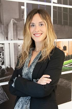 Perfil de Sonia Pérez, abogada en área laboral