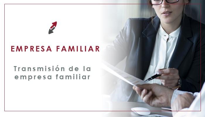 Transmisión de la empresa familiar: cómo prepararse frente a las leyes de la biología