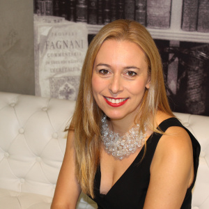 Noemi Brito participa en el informe de Wolters Kluwer  «Future Ready Lawyer 2021»