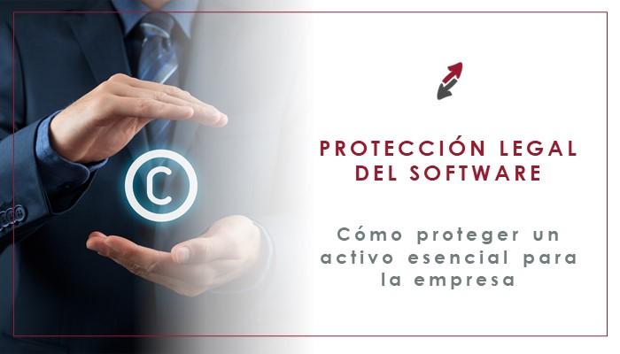 Protección legal del software como activo esencial de una empresa