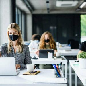 Teletrabajo mixto en los despachos de abogados