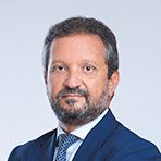 Partner José Carlos González in corporate and insolvency deparments